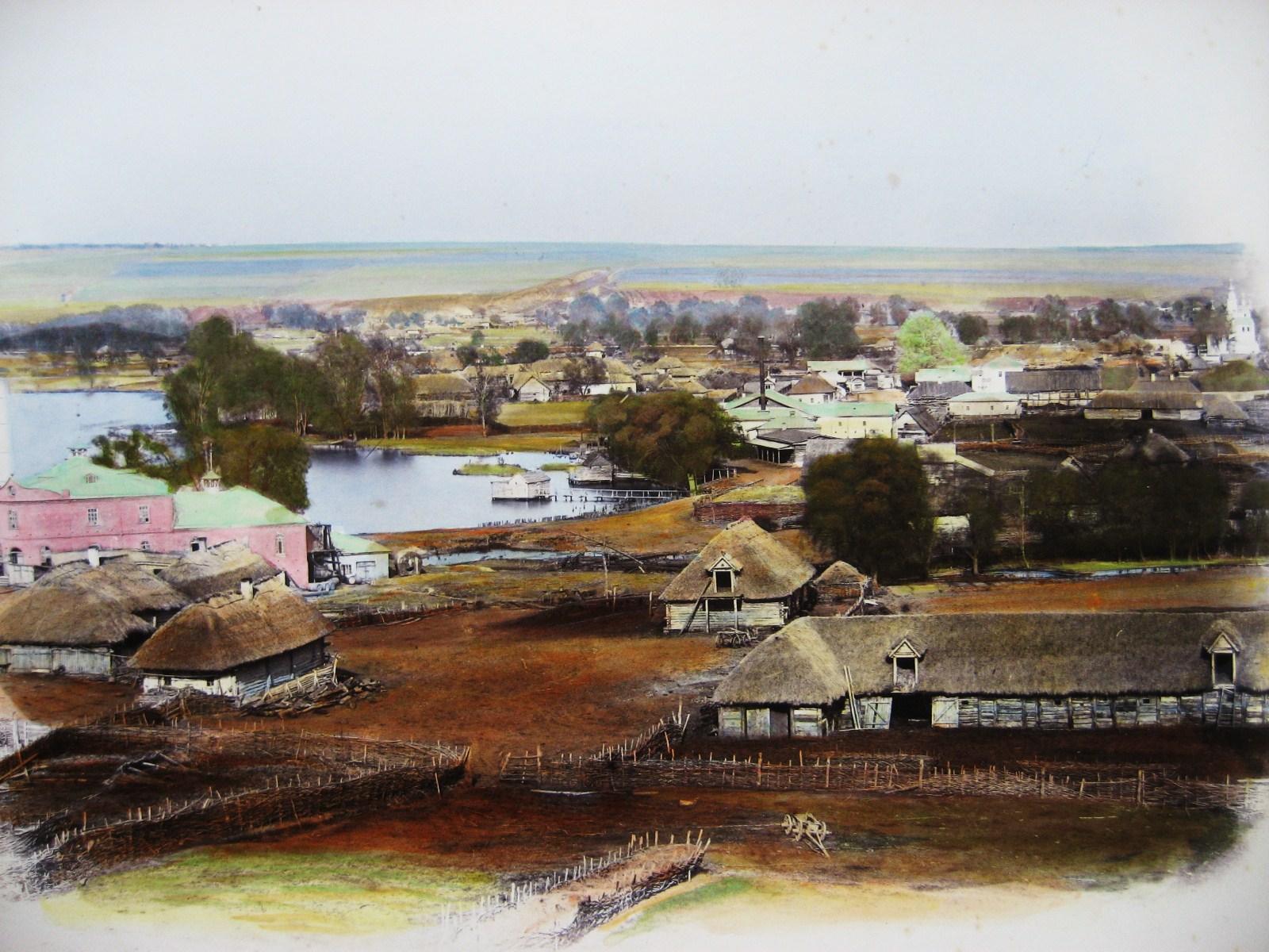 6. Село Артемовка.