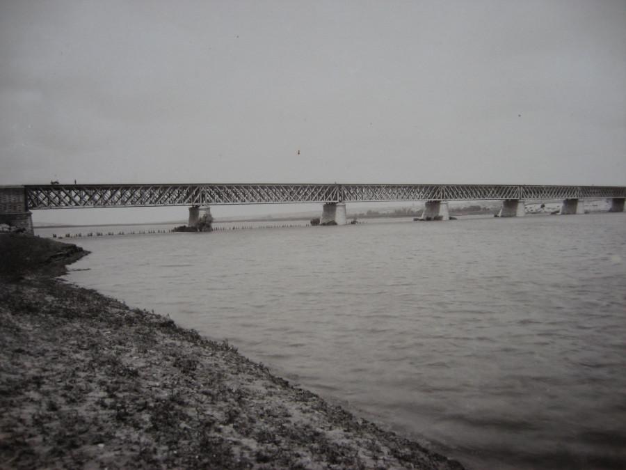9. Мост через р. Дон на 334 версте