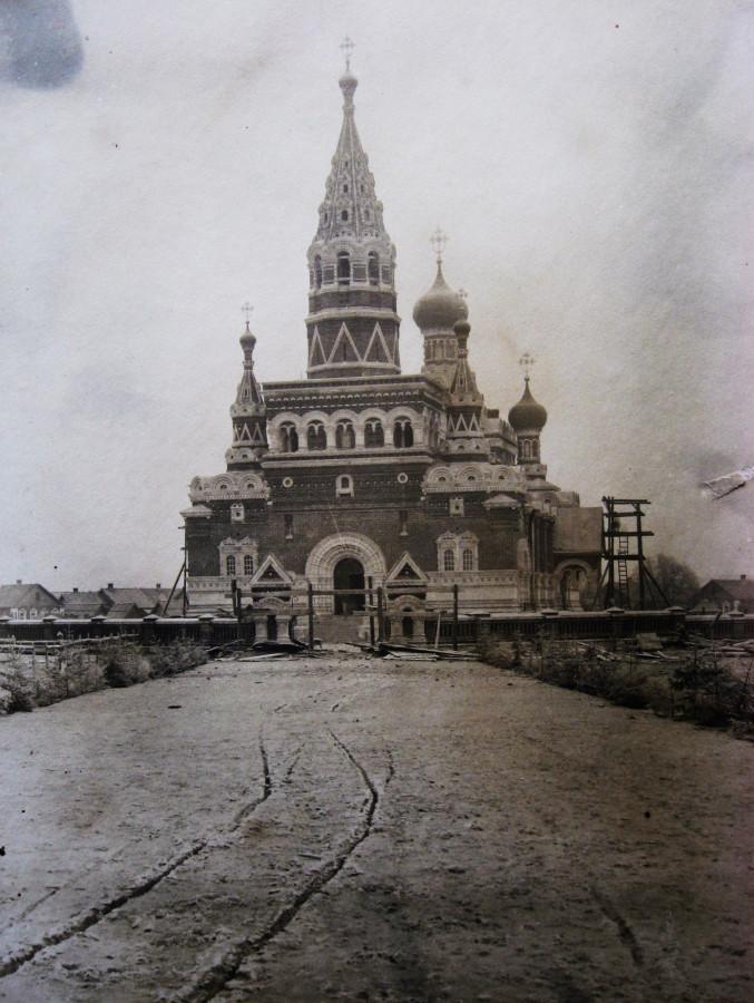 14. Собор в Гусь-Хрустальном.