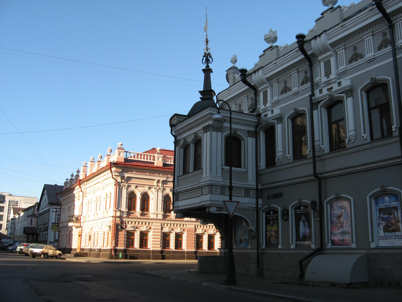 2. Улица Астрономическая