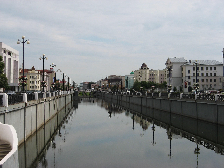 104. Канал, Право-Булачная и Лево-Булачная улицы.