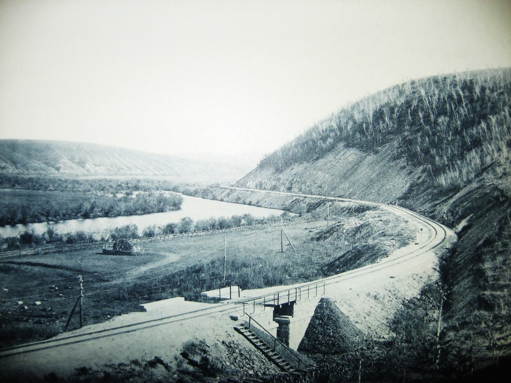 20. Мост на 33 версте.
