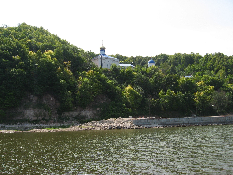 46. Макарьевский монастырь.