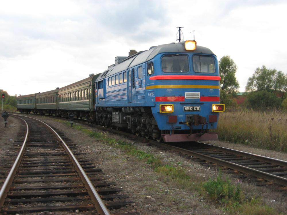 Станция Савелово (Тверская область) расписание