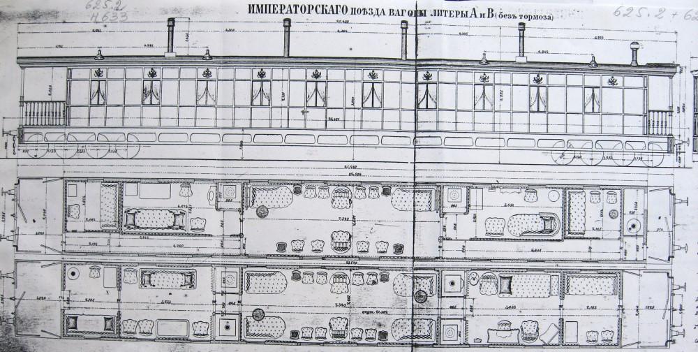 На чем Император Николай I из Петербурга в Москву ездил