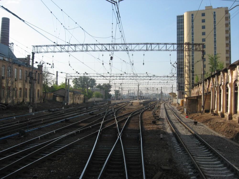 35. Москва-Курская, 18.05.2008