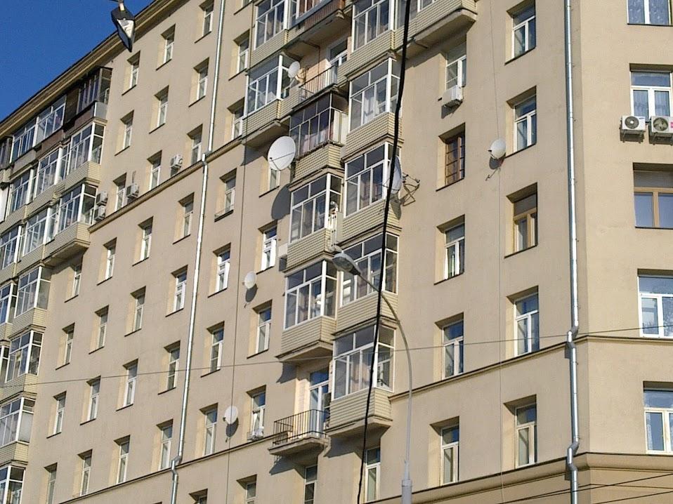 12. укрепление балкона перед теплым остеклением - vitaehome.