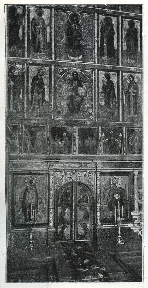 2. Покровский собор в Измайлове