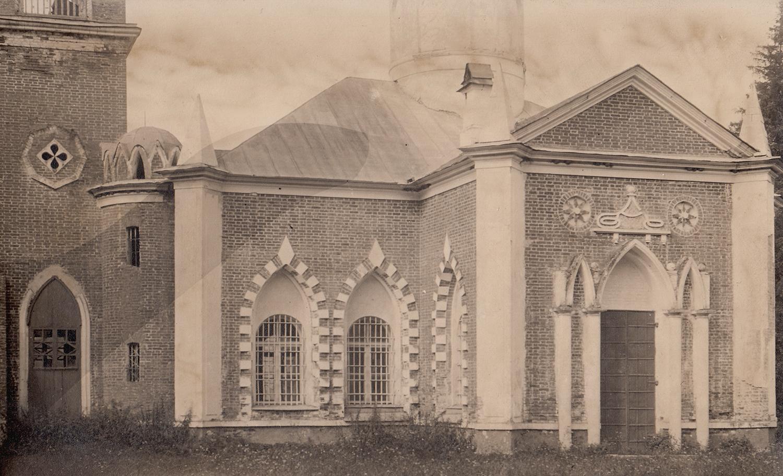 ТИШКОВО Храм2