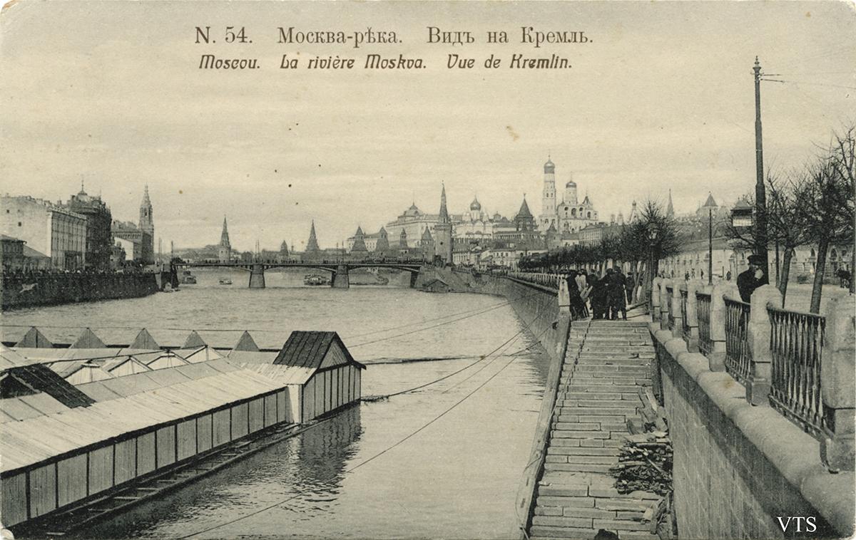 Вид Кремля04L