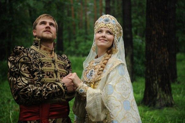 Развенчивая мифы русофобов...Миф о монгольских предках