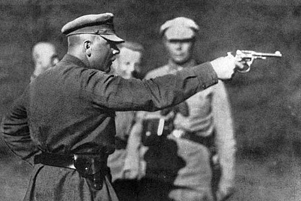 Документальный фильм. Иркутск, 1938 год. До востребования