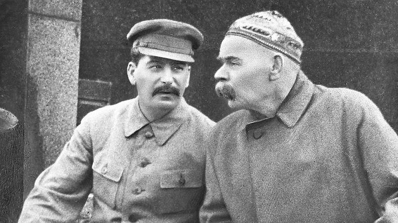 """Загадка гибели самолета-гиганта """"Максим Горький"""""""