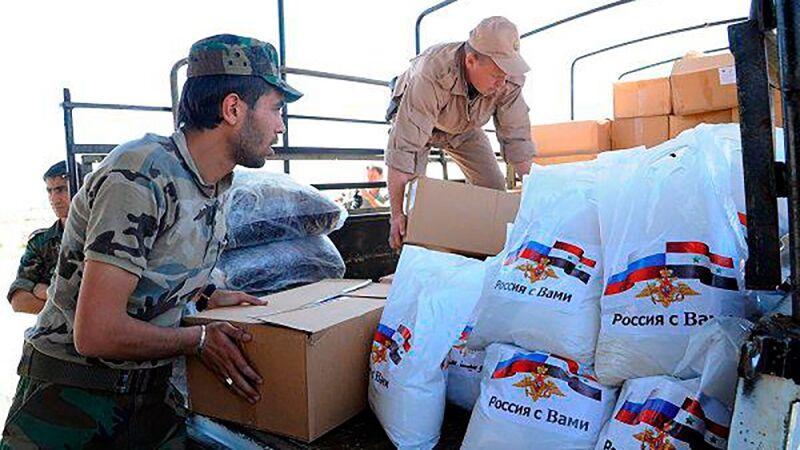 Россия вступает в борьбу с пустынной саранчой в Африке