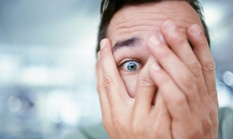 Фобии: чего боится человек