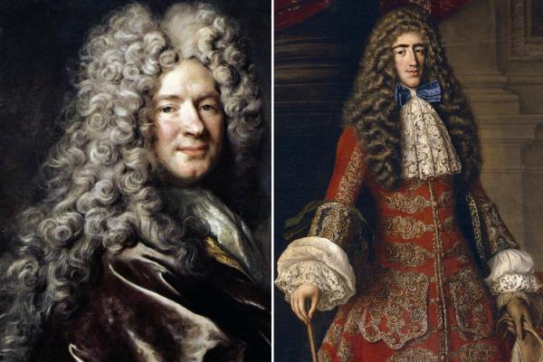 История парика: От Древнего Египта до средневековой Европы