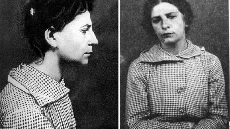 Страницы истории. 30 августа 1918 год. Покушение Фанни Каплан на Ленина