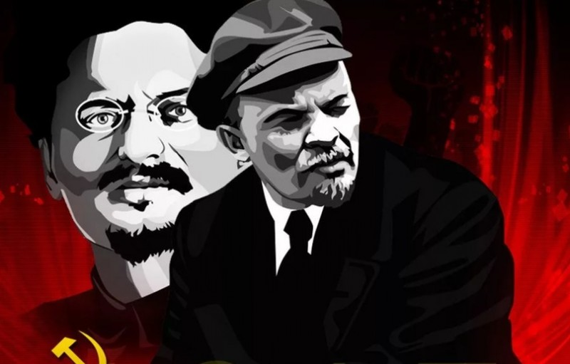 Марксизм-троцкизм