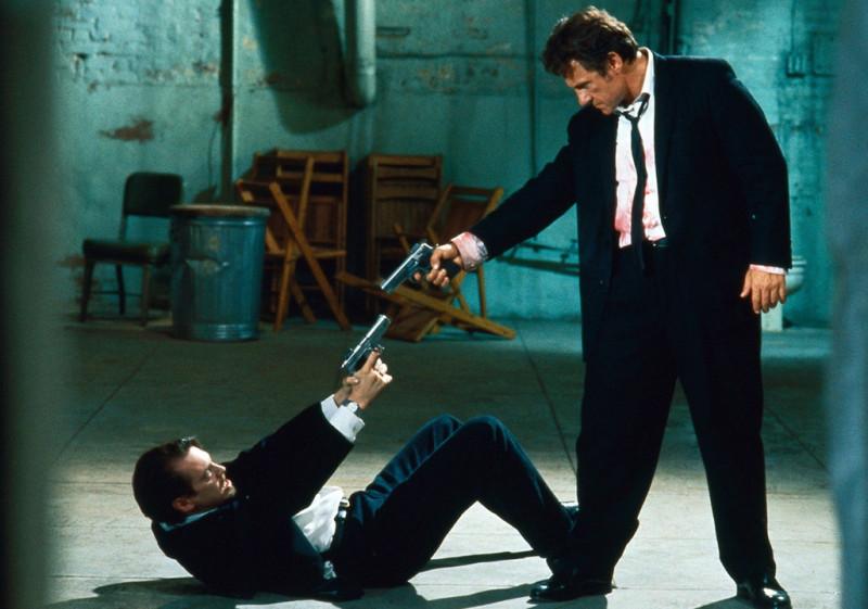Голливуд с криминальным подтекстом