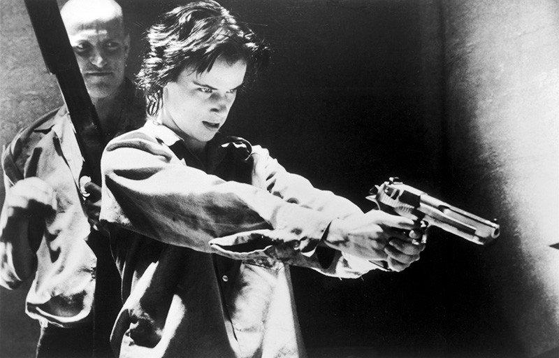 Кино и насилие