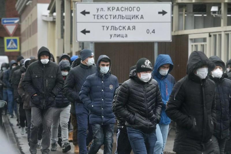 Замещение по-кремлевски