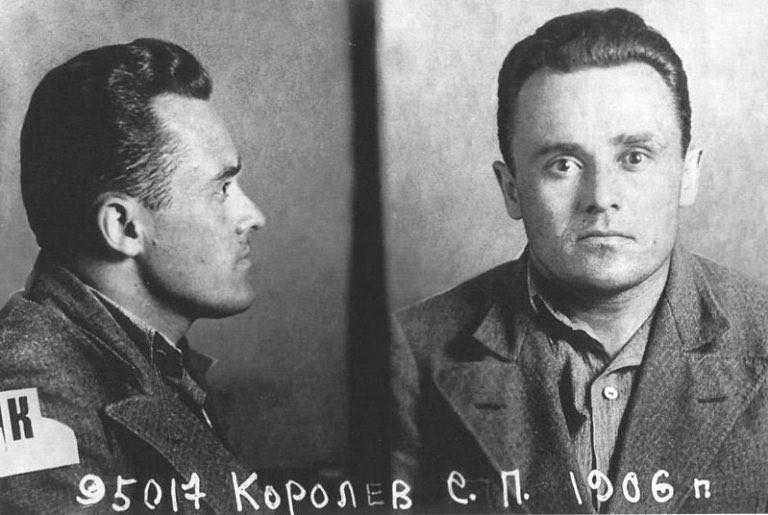Трагедия и триумф. 114 лет со дня рождения конструктора Сергея Королёва