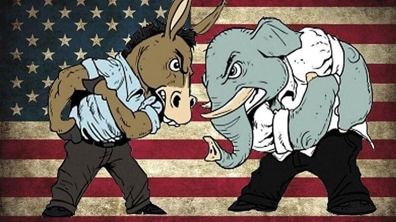 США: трагедии, сюрпризы, сенсации и секреты президентских выборов