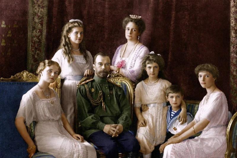 Царская дочь Анна Андерсон – самая успешная самозванка выдававшая себя за