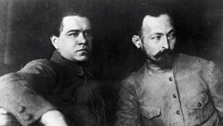 В детстве я мечтал о шапке-невидимке...: история жизни Феликса Дзержинского