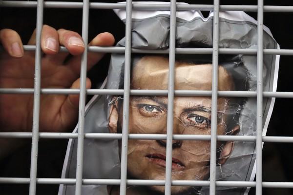 Колония для Навального