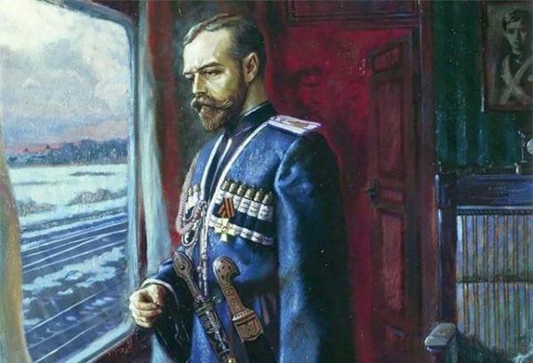 Страницы истории: 15 марта 1917 года. Николай II вынужден подписать
