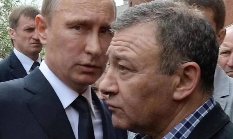 Крым не наш. Четверть Крыма за дворец Путина