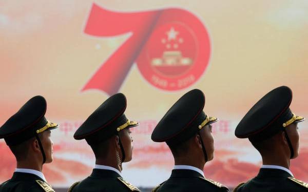 Мастерская мира: Почему за 70 лет Китай стал сильным государством, а СССР развалился