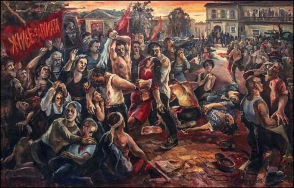 Новочеркасский расстрел: трагедия, показавшая изнанку советской власти