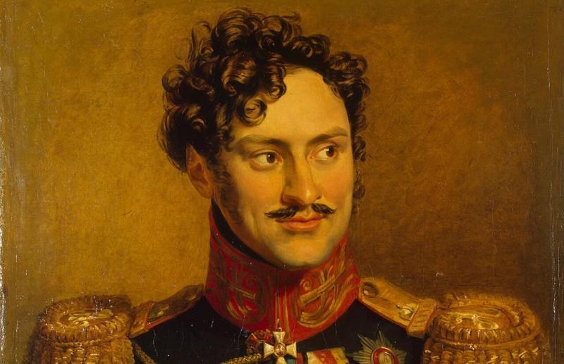 Александр Чернышев — военный агент Российской империи