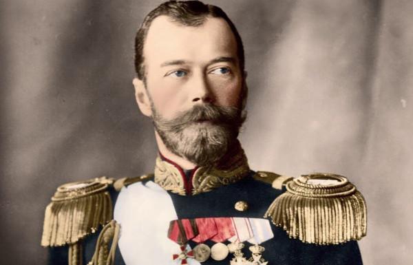 Император Николай II: правда против лжи