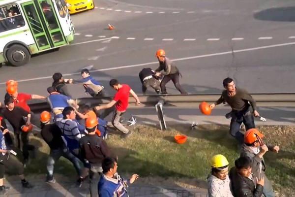 Мигрантские войны в России. Почему власти не могут их остановить?