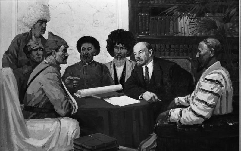 Как большевики боролись с русским языком. Реформа русской орфографии 1918 года