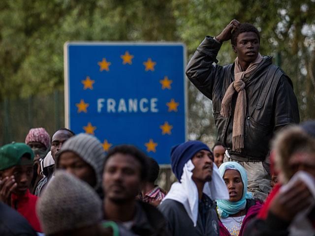 Картинки по запросу франция негры и арабы