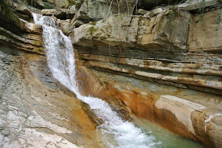 водопады геленджика фото и описание репортажную съемку включают