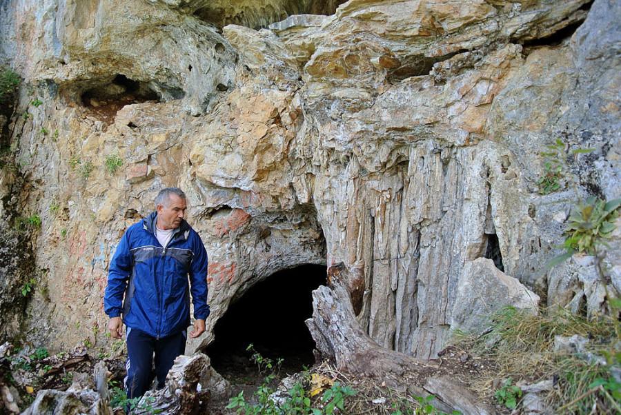 приготовить азербайджанский фото пещеры озерной в лагонаки минувшую