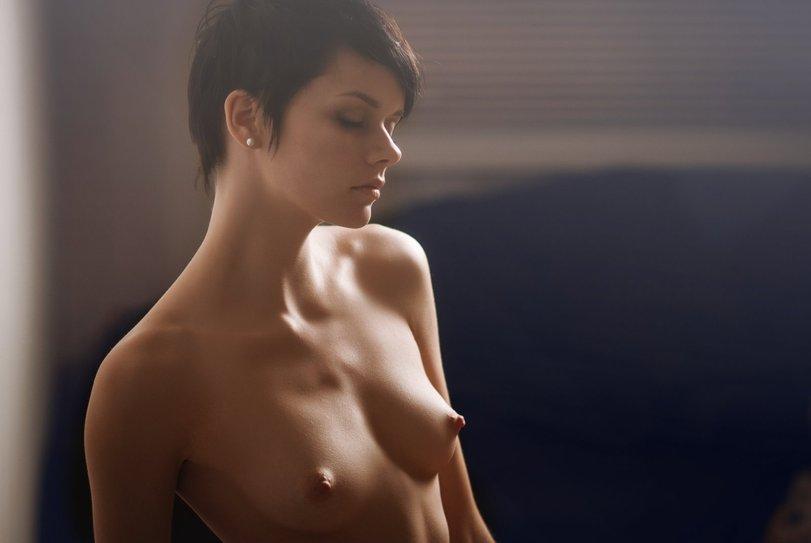 фото красивых голых девушек за 30