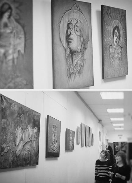 виставка живопису В. Дмитрука(4)