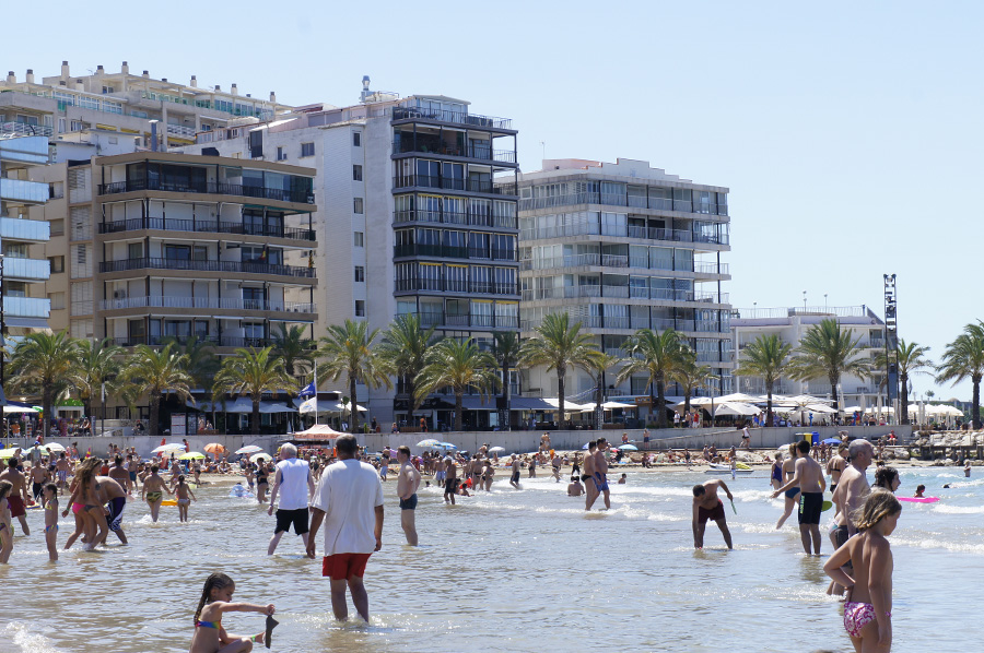 008.Costa_Dorada_Salou_Playa Levante