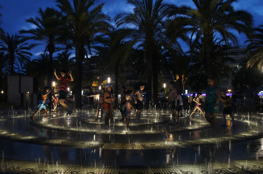027.Salou_fun_fountain_1