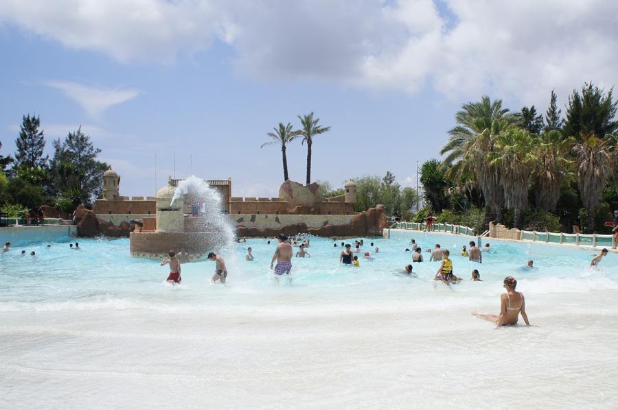 016.Salou_Aquatik_park