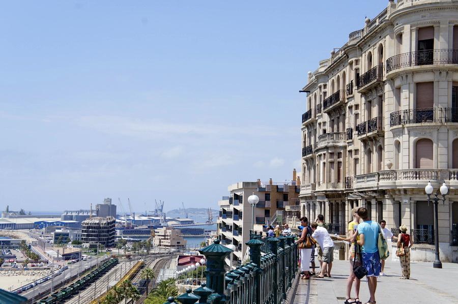 003.Costa_Dorada_Tarragona_Balcony