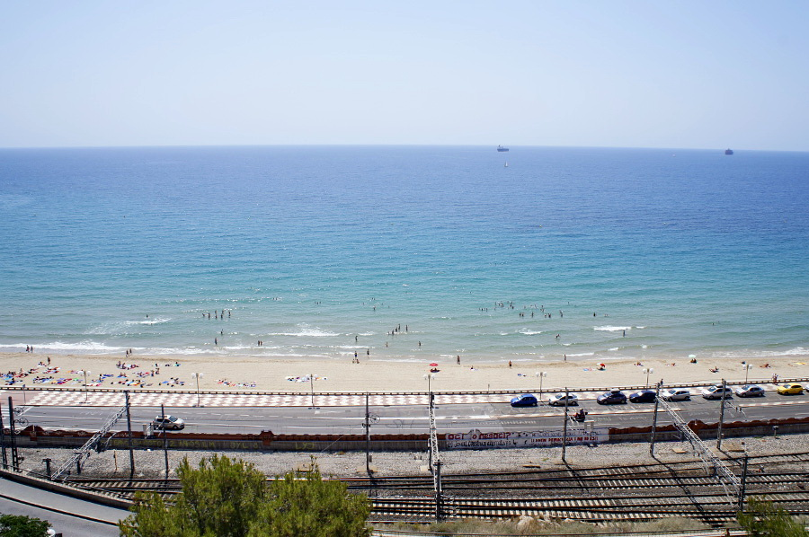 005.Costa_Dorada_Tarragona_View_from_balcony_2