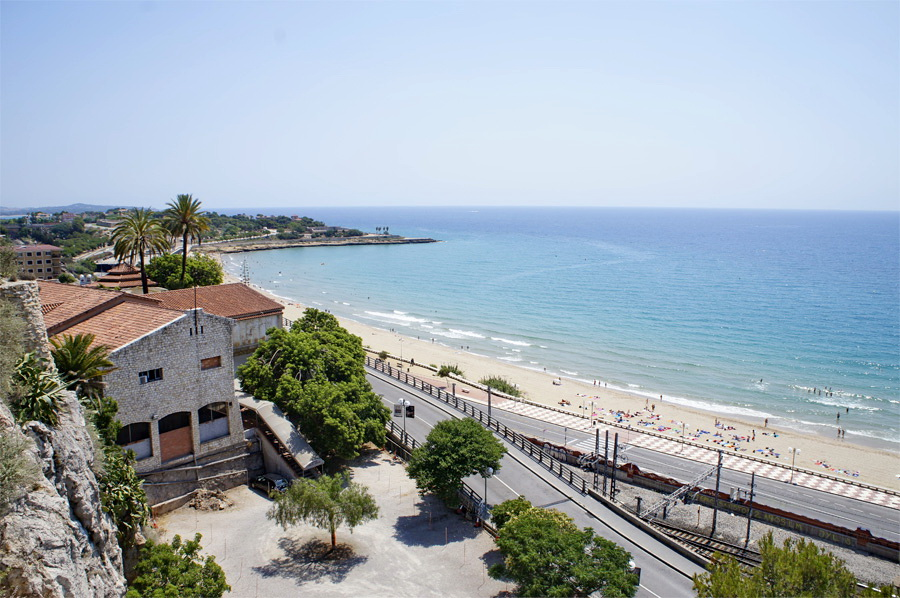 007.Costa_Dorada_Tarragona_View_from_balcony_4