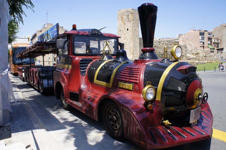 017.Costa_Dorada_Tarragona_Train_1